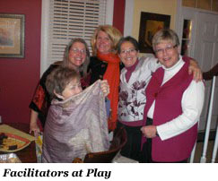 Facilitators Play