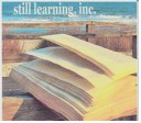 Still Learning Book Logo_Stylized